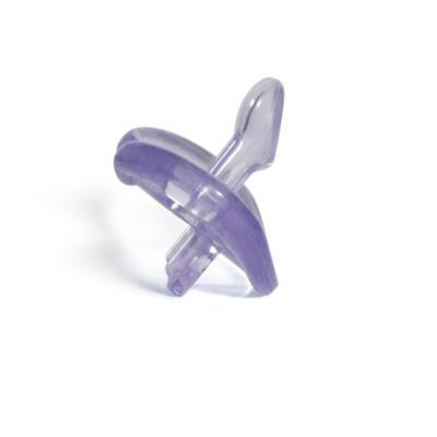 Orthodontic Pacifier Purple